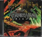 VENGEANCE RISING-RELEASED UPON THE EARTH-CD-thrash-metal-deliverance-incubus