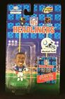 Marshall Faulk 1996 Indianapolis Colts Headliners Figure NFL NIB Corinthian NIP