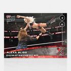 2018 Topps Now WWE Wrestling Cards 36