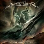 ANCIENT BARDS-NEW DAWN ENDING (JPN)  CD NEW