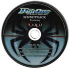 Psi Ops: The Mindgate Conspiracy Soundtrack Featuring Cold PROMO MUSIC AUDIO CD