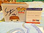 Sean Astin Signed The Goonies Mikey Funko Pop (PSA DNA AD88131)