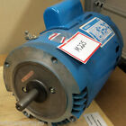 Gould Century Motor 1081 Pool 110V Pump Duty 2 speed B922 3 4 10HP M225