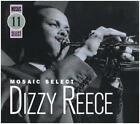 Mosaic Select: Dizzy Reece 11 w/ Artwork MUSIC AUDIO CD Jazz 3-Disc Set trumpet