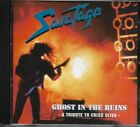 SAVATAGE-GHOST IN THE RUINS-A TRIBUTE TO CRISS OLIVA-CD-heavy-power-progressive