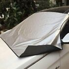 Car Suv Magnet Windshield Cover Sun Shield Snow Ice Dust Frost Freeze Protector