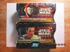 STAR WARS EPISODE 1 WIDEVISION TRADING CARDS - SEALED BOX - ???