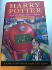 Harry Potter  the Philosophers Stone Early 1st 3rd 1998 Excellent Condition