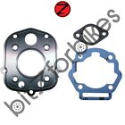 Top End Engine Gasket Set Kit Derbi Senda R X-treme 50 E2 2006-2010