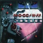 MOGG WAY - EDGE OF THE WORLD 1997 US CD * NEW * UFO