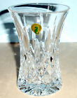Waterford Lismore 6 Flared Vase Diamond Wedge Cuts 40021470 New In Box