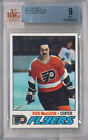 1977-78 Topps RICK MACLEISH Rare Error JO JO WHITE Wrong Back SP HOF Mint BVG 9