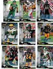 2018 Upper Deck CFL Football Cards 8