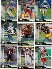 2018 Upper Deck CFL Football Cards 21