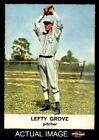 Top 10 Lefty Grove Baseball Cards 19