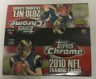 2010 Topps Chrome Football Review 9