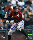 HUNTER PENCE SIGNED AUTOGRAPHED 8x10 PHOTO HOUSTON ASTROS TRISTAR 7071679