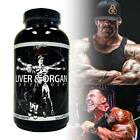 Rich Piana 5% Nutrition Liver and Organ Defender On Cycle + PCT Support 270 caps