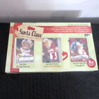 2007 Topps Santa Claus 2007 Holiday factory Sealed Set with Autograph and Relic