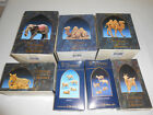 Fontanini Roman 5 Nativity Scene Figures Italy 7 boxes animals camels goat shee