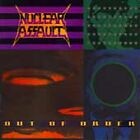 Audio CD: Out of Order, Nuclear Assault. Good Cond. . 022071310727