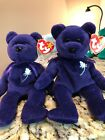 VERY RARE 1997 Beanie Baby 1st Edition Ty 8