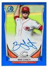 Find Out How to Win a Spot in a 2014 Bowman Baseball Case Break from Topps 14