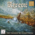 Ayreon ‎– The Theory Of Everything 4CD & DVD NEW/SEALED