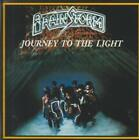 Brainstorm: Journey To The Light Advance PROMO w/ Artwork MUSIC AUDIO CD Soul