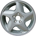 OEM Reconditioned 16X65 Alloy Wheel Silver Full Face Painted 560 70185