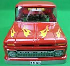 'Low Rider' 65 Chevy Pick Up  RTR 1:10 1:12 scale RC 4WD Electric race car -