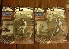 Walter Johnson & Hoyt Wilhelm 1997 Cooperstown Collection Starting Lineup