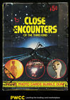 1978 Topps Close Encounters Of The Third Kind, 36ct Wax Packs, BBCE Auth (PWCC)