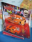 DISNEY PIXAR CARS SNOT ROD With FLAMES #2/8 TUNERS ***BRAND NEW