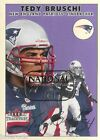 Ted Bruschi 2000 Fleer Tradition National Sports Collectors Convention #1 1