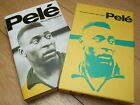 PELE THE AUTOBIOGRAPHY EXCLUSIVE LTD 1ST EDITION SIGNED 2006 HB+SLIPCAS F V RARE