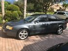 2004 Audi A6  Audi below $2000 dollars