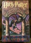 Harry Potter and the Sorcerers Stone First Edition