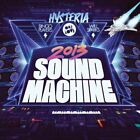 Bingo Players & Will Sparks-Onelove Sound Machine 2013 CD NEW