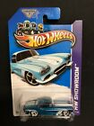 Hot Wheels 2013 Super Treasure Hunt 62 Corvette EM1046