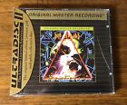 DEF LEPPARD HYSTERIA MFSL 24-KARAT GOLD CD  STILL FACTORY SEALED