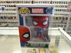 Ultimate Funko Pop Spider-Man Figures Checklist and Gallery 16