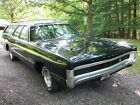 1970 Plymouth Fury SPORT 1970 Plymouth Sport Fury Station Wagon 383 AT