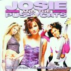 Audio Cd Josie And The Pussycats