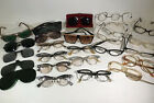 Sungglasses Eyeglasses Lot Goggels Cat Eye Retro Mod 50s 60s 70s 80s Vintage Vtg