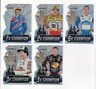 Jimmie Johnson Racing Cards and Autograph Memorabilia Guide 14