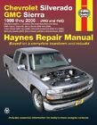 Repair Manual-WT Haynes 24066