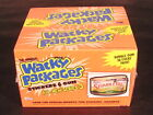 2006 Topps Wacky Packages All-New Series 3 ANS3 FULL SEALED BOX 36 packs w gum