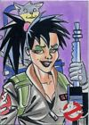2016 Cryptozoic Ghostbusters Trading Cards - Product Review & Hit Gallery Added 70