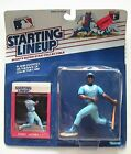 1988 ROOKIE STARTING LINEUP - SLU - MLB - DANNY TARTABULL - KANSAS CITY ROYALS